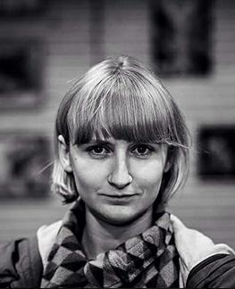 Наталя Патрікєєва
